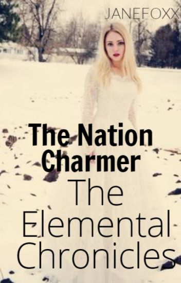 The Nation Charmer-Book 1