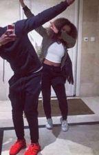 Kalyha kidnappée pour finir avec lui  by wahraniiiaa_