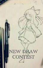 New draw Contest  [CHIUSO] by SmileEnemy