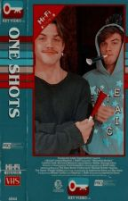 One Shoots { Dolan Twins } by -sassybabe-