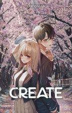 [C]Create ↭ PJM by minSyub_