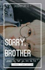 Sorry, Brother by JiminBundao
