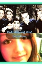 Kidnapping One Direction by nachosrock1