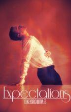 Expectations    Ian Gallagher by LukeysIrishDimples
