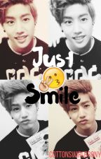 Just Smile| Mark Tuan x Reader [COMPLETE] by wtfmelanielol