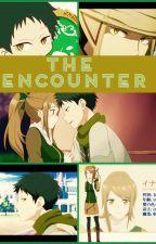 [Obi x Reader]The Encounter by aquadajackson1017