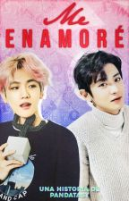 Me enamoré [Two Shots] |Chanbaek| by PandaTasy