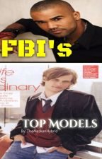 FBI's Top Models (MorganxReid) by TheAlaskanHybrid
