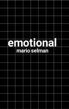 emotional ✳ m.s  by privatekoury