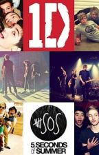 A One Direction && 5 SOS Fan Fiction :) by amandasandstrom
