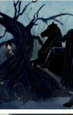 The Headless Horseman (ereri) by kittenlover9876