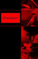 bloodsport   s'mb by shakeandjake