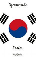 Apprendre le Coréen by Changjo_s_belonging