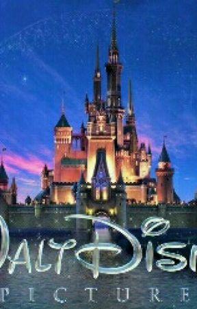 Terrifying origin stories behind Disney movies. by hope1299