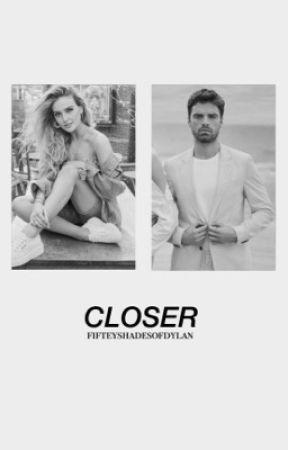 CLOSER ∞ S.Stan  by FifteyShadesofDylan