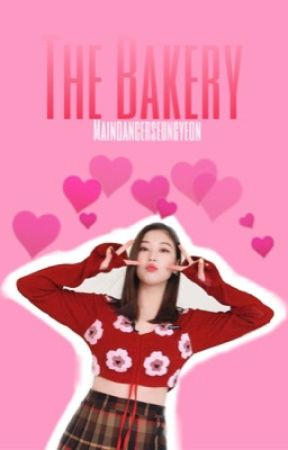 the bakery ✧ myg by maindancerseungyeon