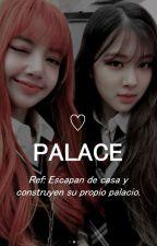 Palace ☆ Chaelisa. by theparkjimin