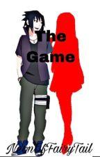 The Game    Sasuke Uchiha x Reader by NeonOfFairyTail