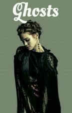 Ghosts [4] » The Vampire Diaries by that_one_writer_chik