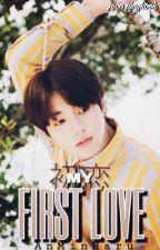 初恋 - My First Love #BTSWingsA17 by AnMinHaru