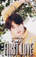 初恋 - My First Love #BTSWingsA17 [Editando] by AnMinHaru