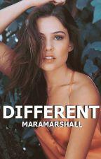 Different | Theo Raeken by MaraMarshall