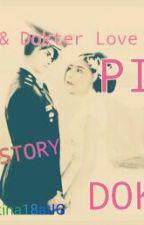 Pilot & Dokter Love Story by GengsCaplsBieAli