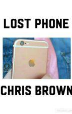 Lost Phone [Chris Brown] [EN PAUSE] by loveGilinsky0604