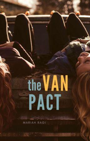 The Van Pact by WaltTwitman