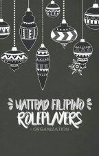 Wattpad Filipino Roleplayers Organization by WattFilRPorg