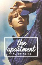 الْشِقَّةْ-the Apartment  by roden7