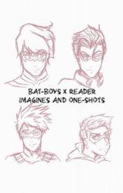 Batmom & Batfamily Imagines 『√』 - Doppelganger? - Wattpad
