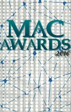 Mac Awards 2016 by MacAwards