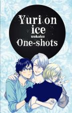 Yuri On Ice || One Shots by uukaku