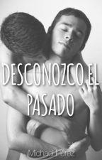 Desconozco el pasado (gay) by mikeperezc