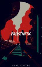 prosthetic by nabemono