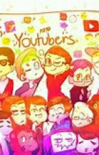 group chat Youtube by -bloosom