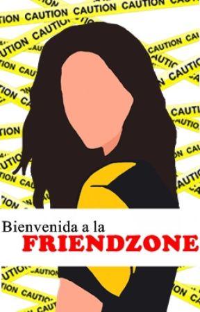 Bienvenida a la Friendzone  by Secret_Of_Sky