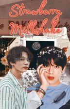 Strawberry Milkshake by BunnyIzMonkey_s