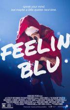 feelin blu » art + s/mb by fennbluu