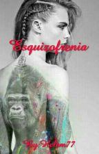 Esquizofrenia by Helem77
