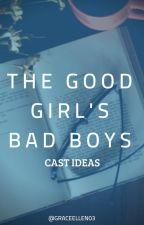 TGGBB Cast Ideas by graceellen03