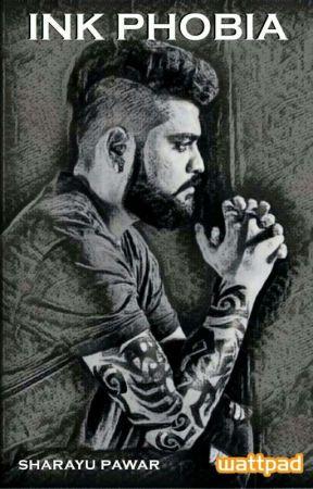Ink Phobia (#Wattys2017) by RenaiWhite