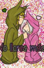 No Llores Más || Springle  by Kaori_Cat