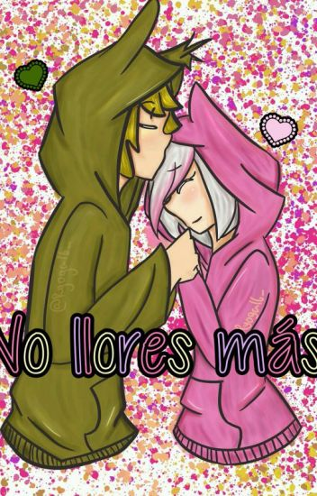 No Llores Más || Springle