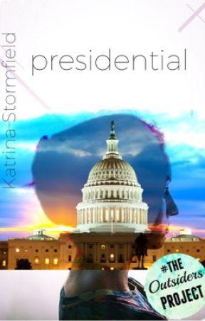Presidential by -kerberos-