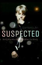 Suspected  by Samtana_An