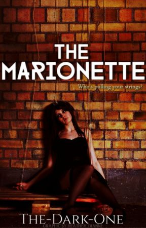 The Marionette **FEATURED**  by The-Dark-One