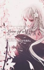 Love of a Mafia Boss (Katekyo Hitman Reborn x Reader) by shuchou