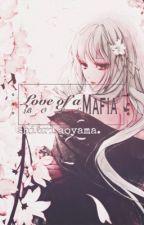 Love of a Mafia Boss (Katekyo Hitman Reborn x Reader) by shuchou